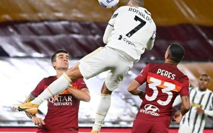 Ronaldo salva la Juve, Napoli a valanga
