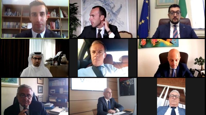 Di Stefano: un patto per l'internazionalizzazione delle imprese, ma occorre innovare