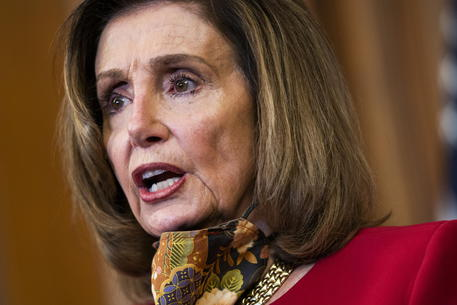 Pelosi, impeachment per evitare nomina