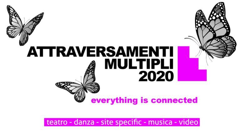 ATTRAVERSAMENTI MULTIPLI 20° | Il programma dal 25 al 27 settembre – Roma