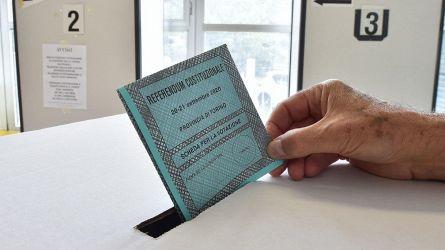 Referendum, quali parlamentari rischiano la poltrona se vince il Sì