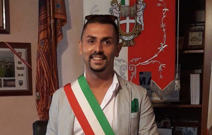 Moreno Marsetti, il primo sindaco musulmano è della Lega