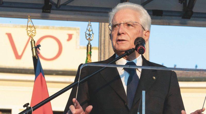 Economia civile, Mattarella a Firenze per apertura del festival