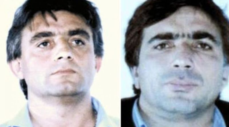 Torna in carcere boss Pasquale Zagaria