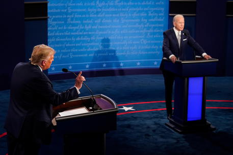 Usa 2020, sondaggio: Biden è in testa