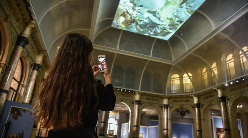 Intesa Sanpaolo: Tiepolo alle Gallerie d'Italia a Milano