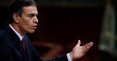 La Spagna verso un nuovo stato di allarme