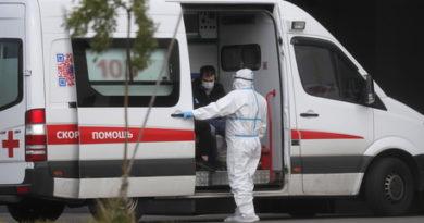 Coronavirus: a Mosca un dipendente su 3 lavorerà a distanza