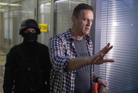 Navalny accusa Putin: 'Lui è dietro il mio avvelenamento'