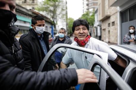 Bolivia: governo non inviterà Morales a cerimonia Arce
