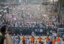 In Bangladesh manifestanti in piazza contro la Francia