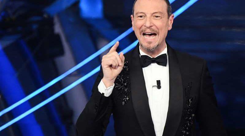 Sanremo e Amadeus: A gennaio decisioni su date e pubblic