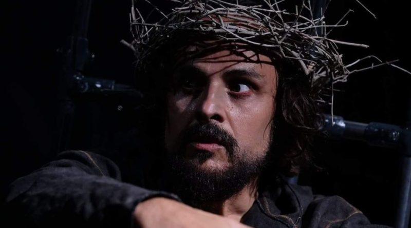 GIUDA a cura di Maximilian Nisi,  dal 29 ottobre al 1 novembre,  Teatro Lo Spazio, Roma