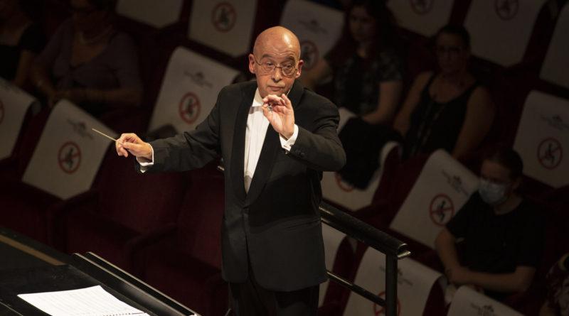 'Schubertiade': Il 23 ottobre concerto del coro dell'Opera di Roma