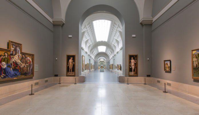 Tartaglia Arte: La difficile convivenza con il Covid e il futuro della cultura