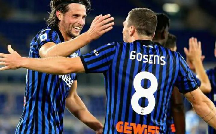 Inter ed Atalanta rovinano gli Inzaghi