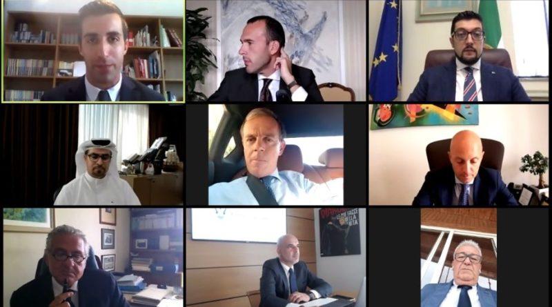 Di Stefano: 'Un patto per l'internazionalizzazione delle imprese, ma occorre innovare'