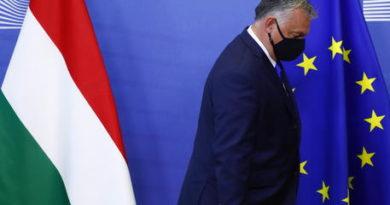 Orban, stato diritto non rallenti Recovery fund