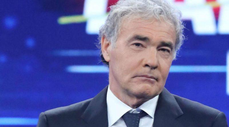 Massimo Giletti e lo sfottò a Carlo Calenda: 'Ti basta? Sei contento? Ti sei calmato'