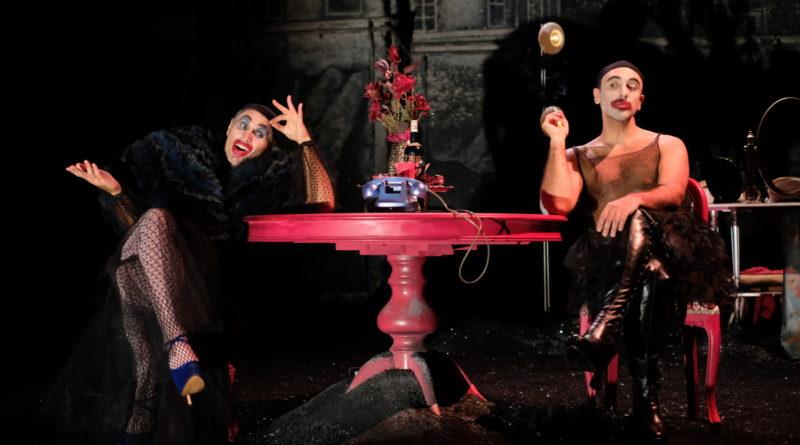 Teatro Bellini di Napoli, 22 ottobre | Prima settimana del Piano Be con 'Le cinque rose di Jennifer'