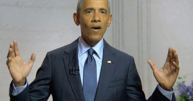 """Usa 2020, Obama scuote dem: """"Vittoria non scontata"""""""