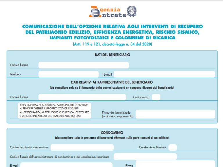Superbonus, De Lise(commercialisti): 'Convenzione con Harl Dikkinson per supportare cittadini e professionisti'