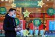 Governo lavora a extra cashback Natale, fino a 150 euro