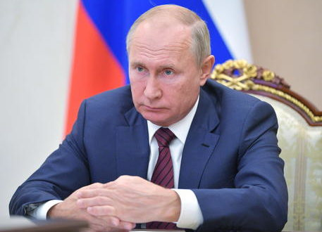 Putin, la super-villa del video di Navalny non è mia