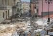 Sardegna: Alluvione devasta Bitti, trovato il corpo dell'anziana dispersa