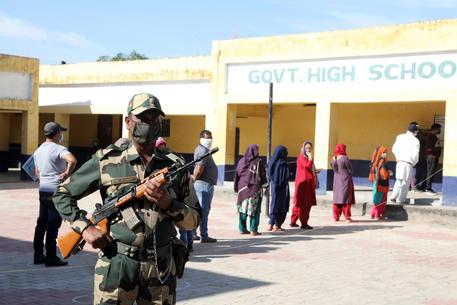 Kashmir al voto, prime elezioni dopo annullamento autonomia