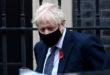 Covid: Johnson sotto attacco, 'mi assumo responsabilità'