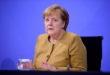 Merkel: 'Possibile che ci sia il vaccino prima di Natale'