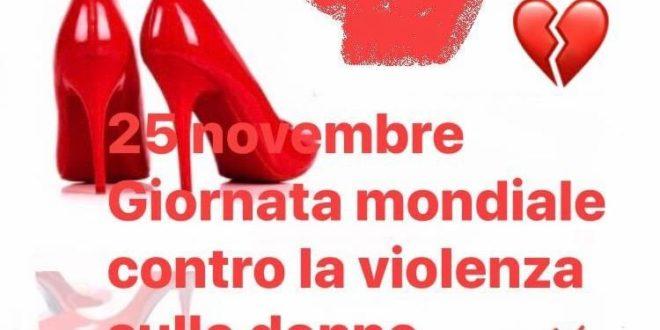 """""""Soccorso di libertà"""" contro la violenza alle donne"""