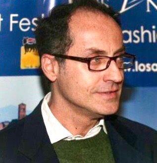 Pappi Corsicato, regista, attore e maestro da Premio