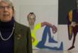 Tartaglia Arte: È morta la storica dell'arte Sandra Pinto. Per anni direttrice della Galleria Nazionale di Roma