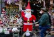 Natale: Conte, ho parlato con Von Der Leyen per coordinare le misure