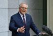 Australia attacca Cina, 'tweet ripugnante, lo cancelli'