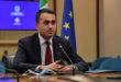 Di Maio a Zagabria, focus su cooperazione tra Italia-Croazia