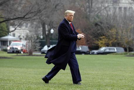 Usa, Trump concede la grazia a 73 persone