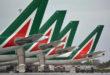 Alitalia, via libera dell'Ue ad aiuti per 12,8 milioni
