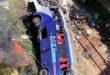 Brasile: Bus cade da viadotto, 16 morti