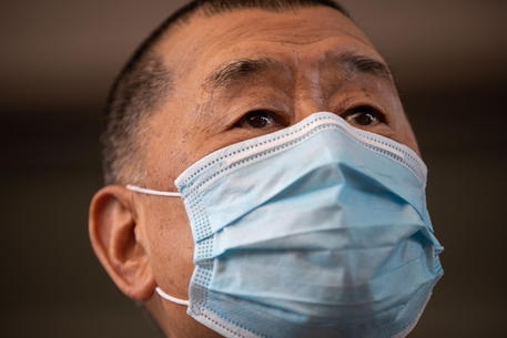 Hong Kong: arrestato il tycoon e attivista Jimmy Lai