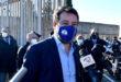 Crisi di governo e Salvini: 'La parola vada agli italiani'