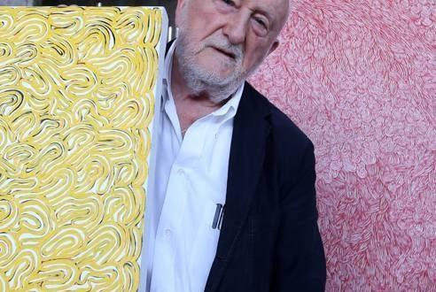 Tartaglia Arte: Morto a Milano il pittore Francesco Polenghi. Il ricordo del critico Barry Schwabsky