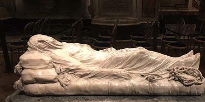 Il Museo Cappella Sansevero e la storia del Cristo Velato