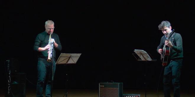 """Flautissimo 2020"" Gabriele Coen-Francesco Poeti Duo"