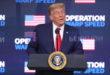 Trump pronto a graziare 100 persone ma non se stesso