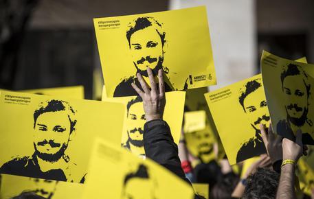 Regeni: chiesto il processo per quattro 007 egiziani