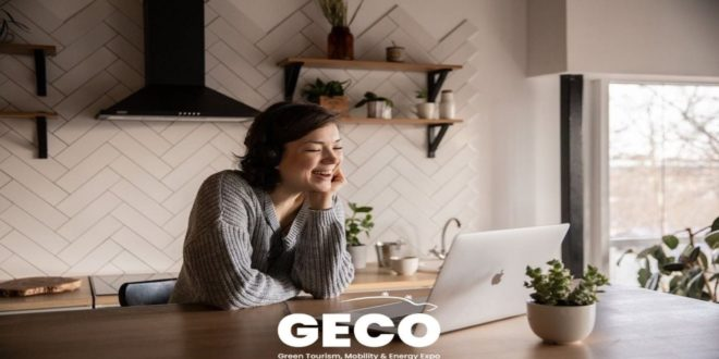 GECO, la fiera più eco-friendly di sempre!