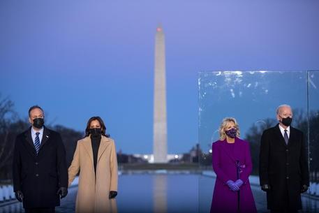 Usa: Il giorno di Biden 'E' l'ora di unire l'America'